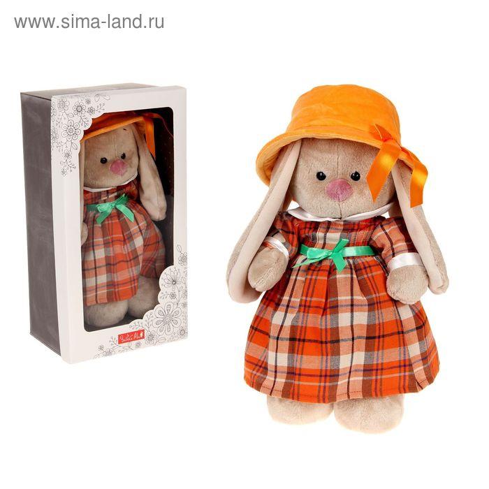 Мягкая игрушка «Зайка Ми. Девочка Честер»