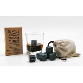 Набор «Камни для Виски», 9 шт. Ош