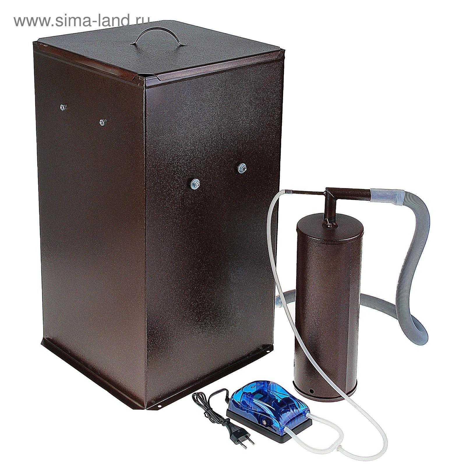 Коптильня холодного копчения электрическая купить купиь самогонный аппарат