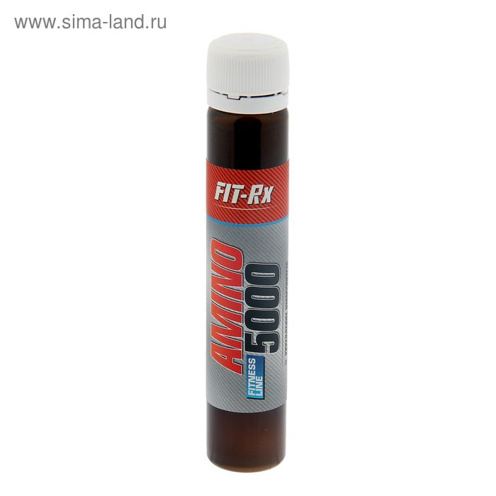 Аминокислоты Fit-RX Amino 5000 манго 25мл