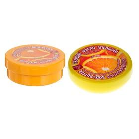 Solid oil anti-cellulite Orange 100 ml.
