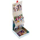 Коробочка для хранения фотографий «Люблю путешествовать», набор для создания, 11 × 11 см