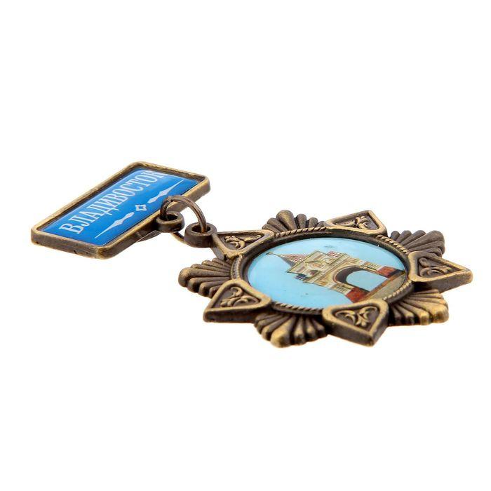 Магнит-орден «Владивосток»