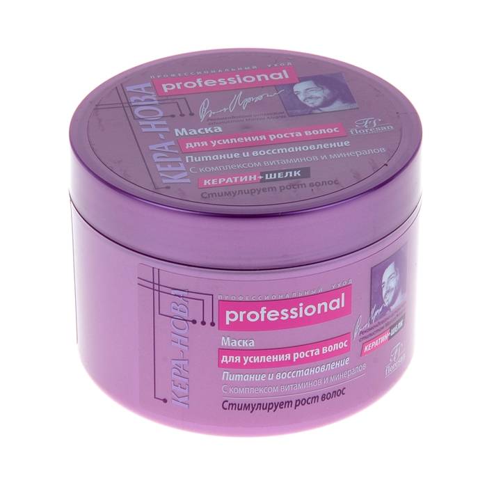 Mask for enhancing hair growth, 500 ml.