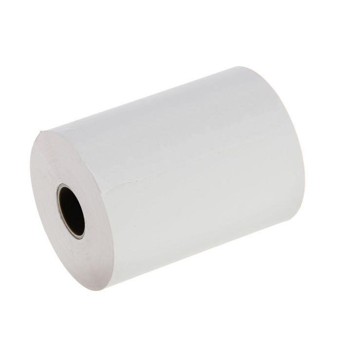 Чековая лента термо 80мм 50м, 80х80х18