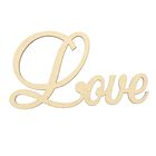 Декоративное слово Love