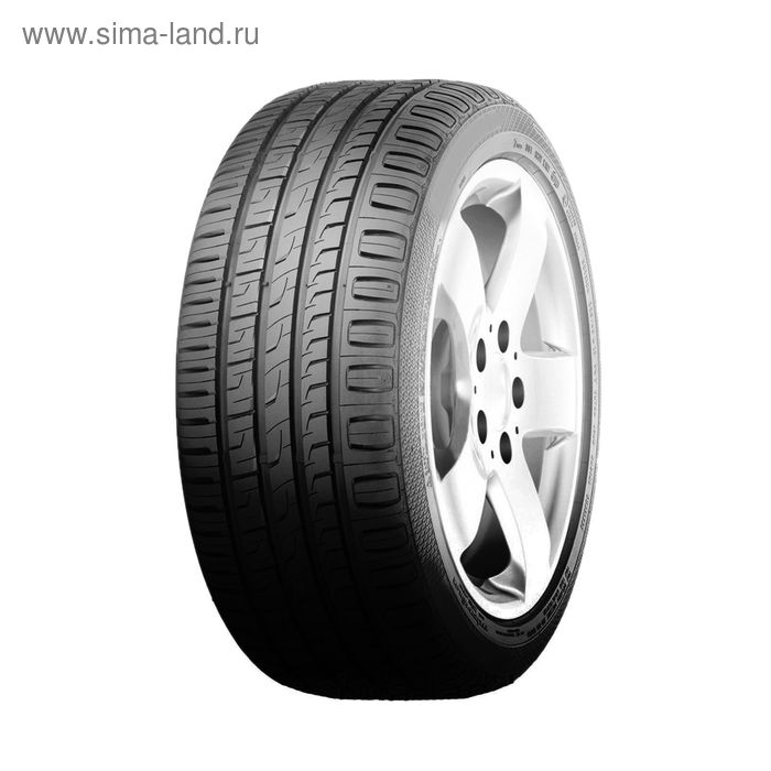 Летняя шина Barum Bravuris 3HM 195/50 R15 82H