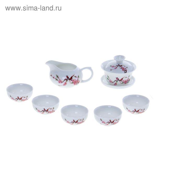 Набор для чайной церемонии в ассортименте МИКС  УЦЕНКА