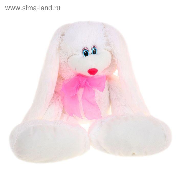 Мягкая игрушка «Кролик», цвета МИКС