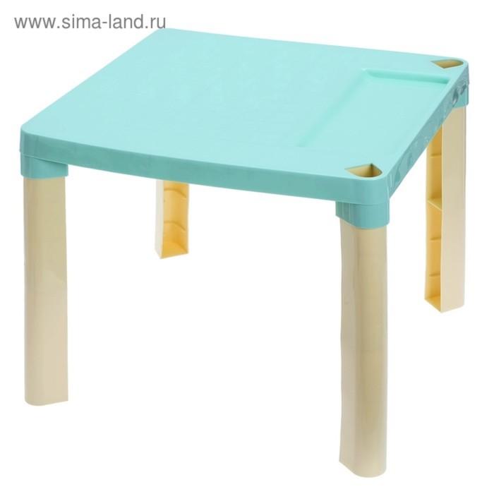 """Детский стол """"Малыш"""", цвета МИКС"""