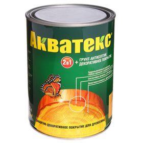 "Грунт-антисептик ""Акватекс"", калужница, 0,8 л"
