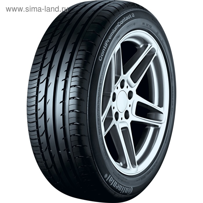 Летняя шина Continental Conti4x4Contact MO 235/60 R17 102V