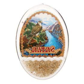 """Magnet sand """"Altai"""""""