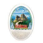 Магнит с песком «Байкал»