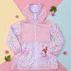 """Куртка детская Collorista """"Принцесса"""", рост 98-104 см (30), 3-4 года + рюкзак"""