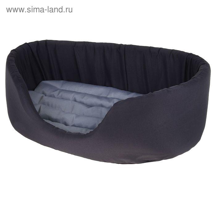 """Лежак для собак """"ОРТО"""" 65 х 40 х 16 см"""