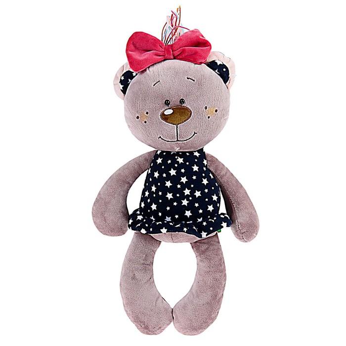 Мягкая игрушка «Медведь Викки», 43 см - фото 4468166