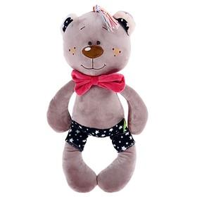 Мягкая игрушка «Медведь Вивьен», 39 см
