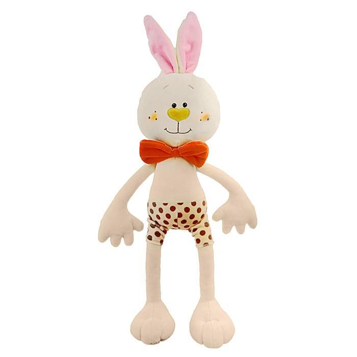 Мягкая игрушка «Зайчик Бэль», 50 см - фото 4468175