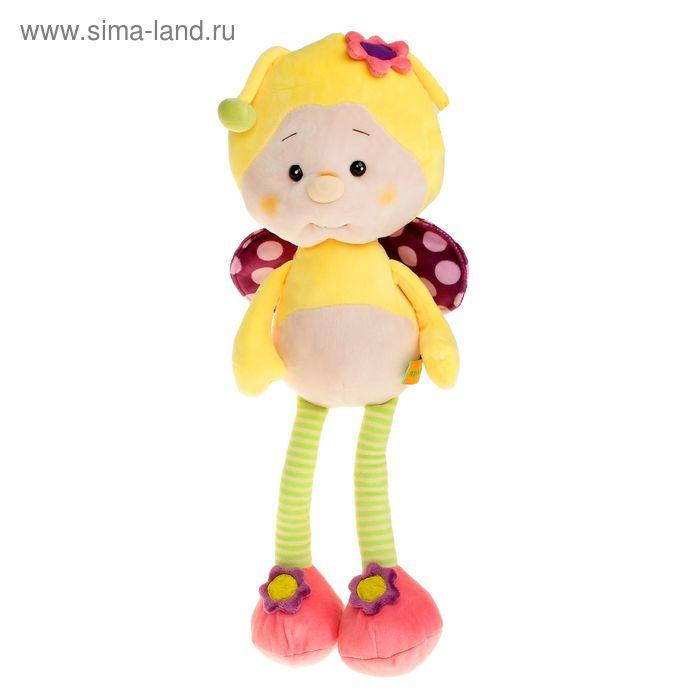 Мягкая игрушка «Бабочка Жюля»