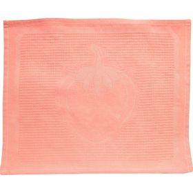 """Салфетка Bonita """"Полоска"""", размер 30х35 см, цвет клубничный"""