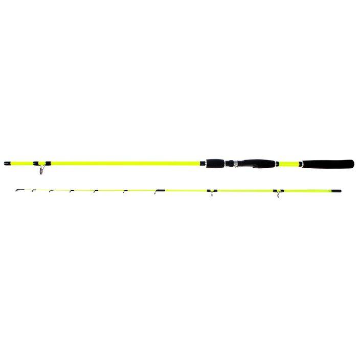 Удилище «Волжанка Горыныч» 2,1 м, тест до 200 г, 2 секции