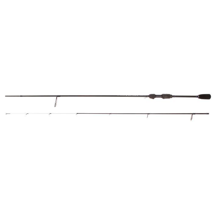 Спиннинг «Волжанка Стилет», длина 2 м, 2 секции, тест 0,5-5 г - фото 5796184