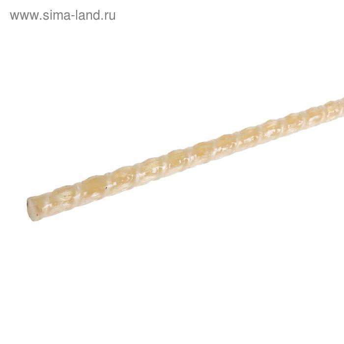 Арматура стеклопластиковая композитная 8мм пруток 3м