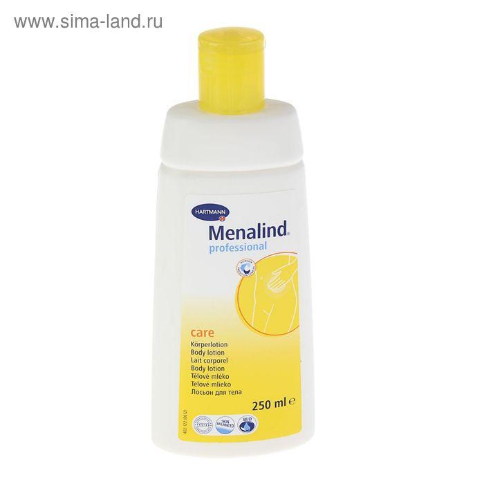 Лосьон для тела Menalind professional, 250 мл