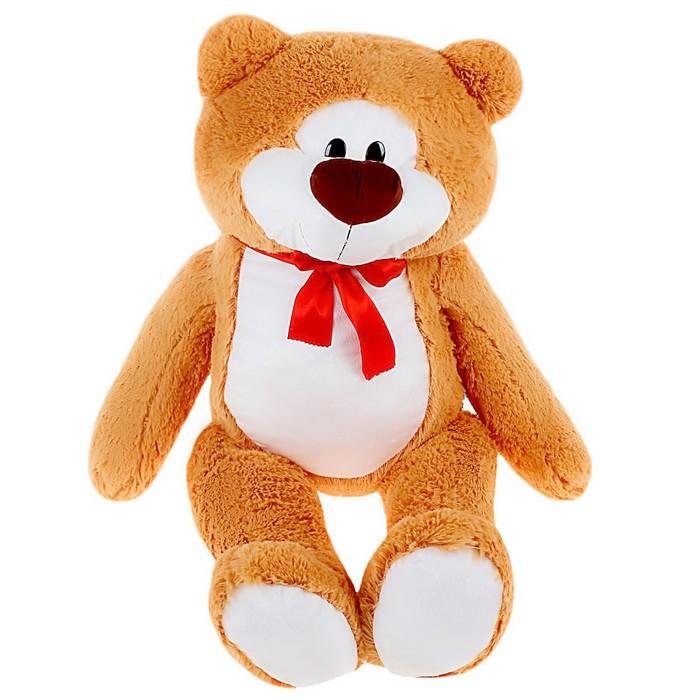 Мягкая игрушка «Медведь Бред», большой, 110 см - фото 105609011