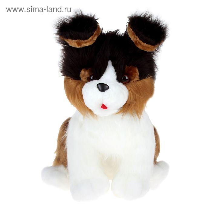 Мягкая игрушка «Пёс Антошка»