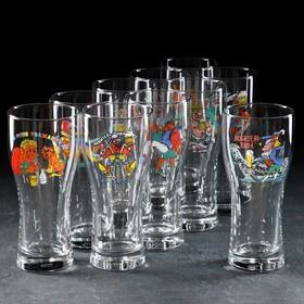 {{photo.Alt    photo.Description    'Бокал для пива «Паб. По пивку», 500 мл, рисунок МИКС'}}