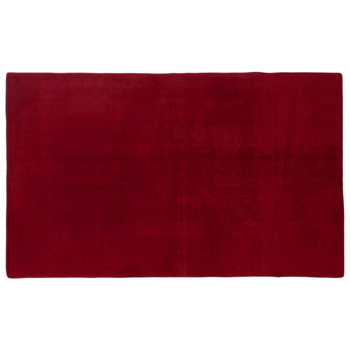 """Коврик для дома """"Джакомо"""", цвет бордовый"""