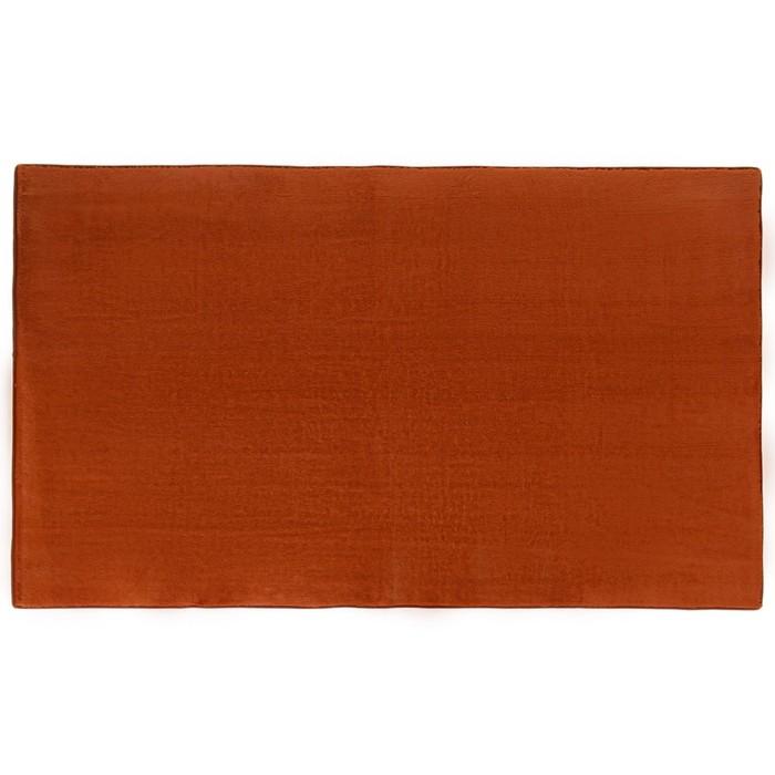 """Коврик для дома """"Джакомо"""", цвет коричневый"""