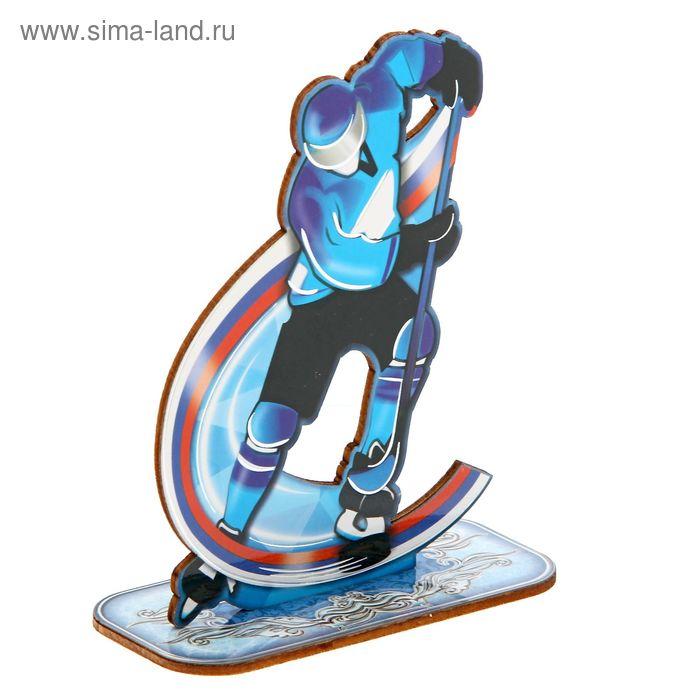 "Награда спортивная ""Хоккей"""