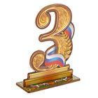 "Награда спортивная ""3 место"""