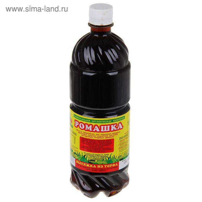 Удобрение универсальное Ромашка, 1 л