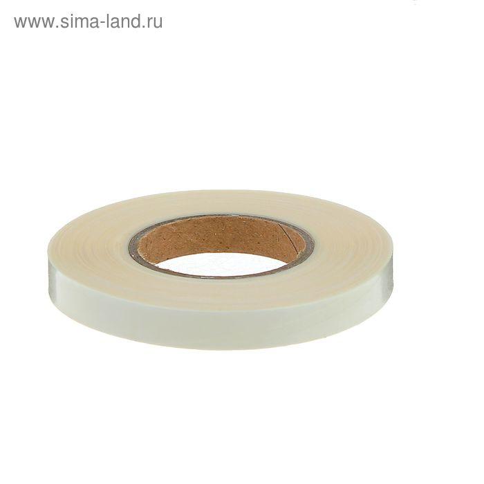 Лента для швов силиконовая клеевая 10мм, 30м
