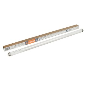 Лампа люминесцентная Osram L 18W/640, 18 Вт, G13, 4000 К