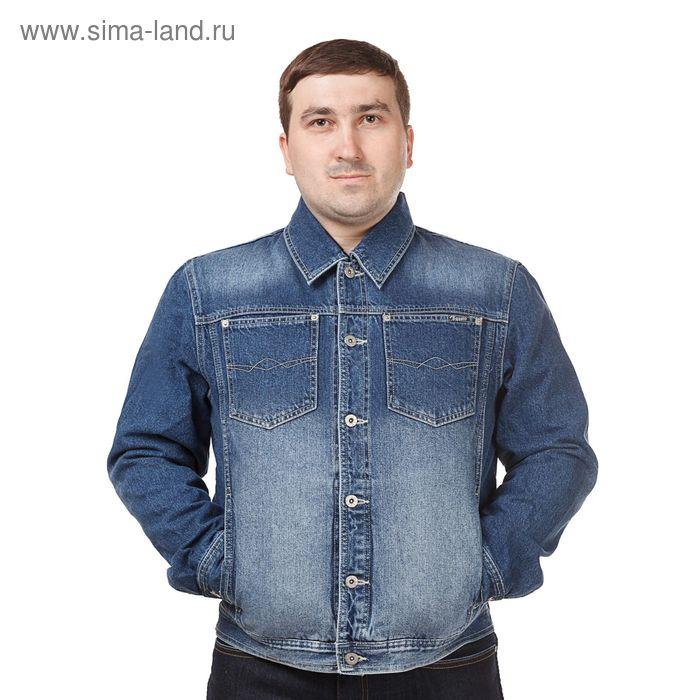 Куртка мужская, размер 48 (арт. M50213)