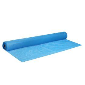 Сетка антимоскитная для окон и дверей, ширина — 100 см, цвет синий (в рулоне 50 м)