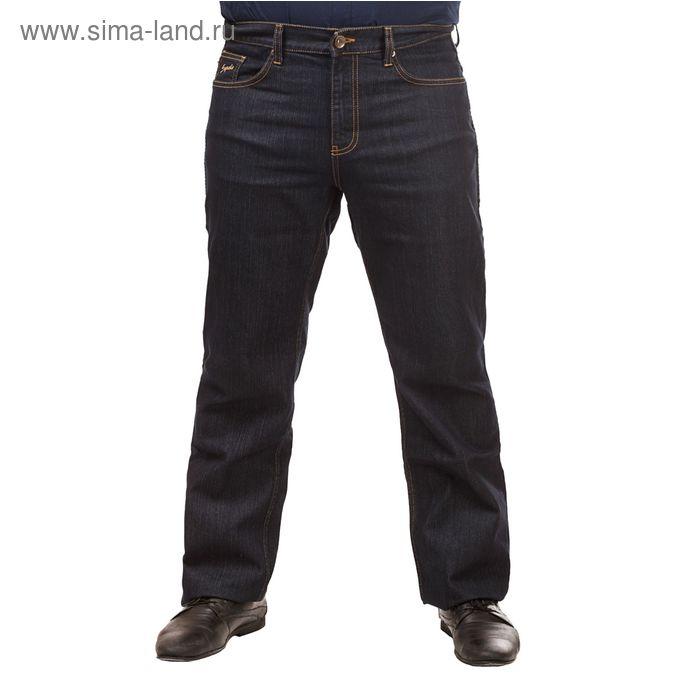 Джинсы мужские, размер 50, рост 185-190 см (34/34) (арт. Z-50220-066 С+)