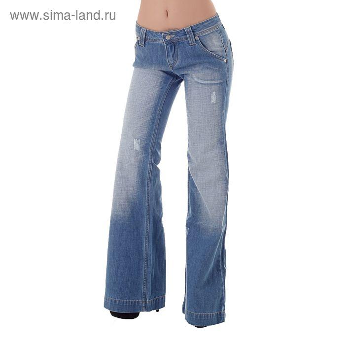 """Джинсы женские """"Blue"""", размер 44, рост 176-180 см (28/34) (арт. S30069-1)"""