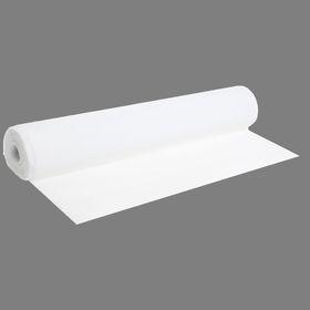 Сетка антимоскитная для окон и дверей, ширина — 75 см, цвет белый (в рулоне 50 м)