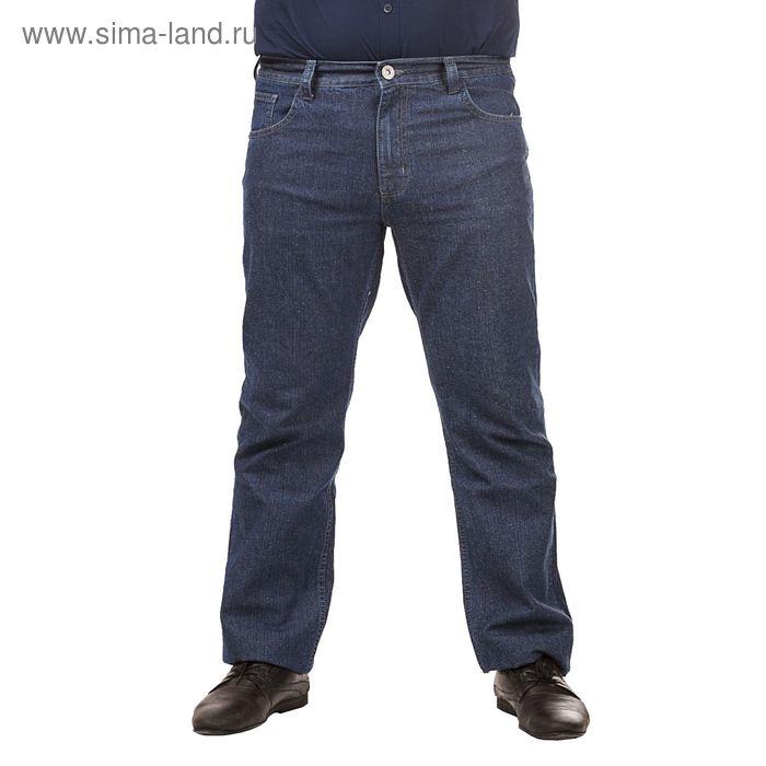 Джинсы мужские, размер 48-50, рост 185-190 см (33/34) (арт. MT0210113 С+)