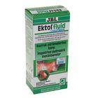 Препарат JBL Ektol fluid Plus 125 против плавниковой гнили и других внешних бактериальных заболеваний, 100 мл на 250 л воды