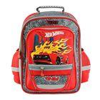 Рюкзак Mattel Hot Wheels Junior 39*34*19 для мальчика, красный