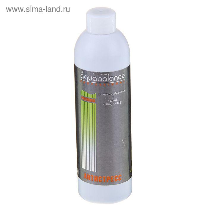 Кондиционер-иммуномодулятор-Антистресс AQUABALANCE PROFESSIONAL PREMIUM 250 мл
