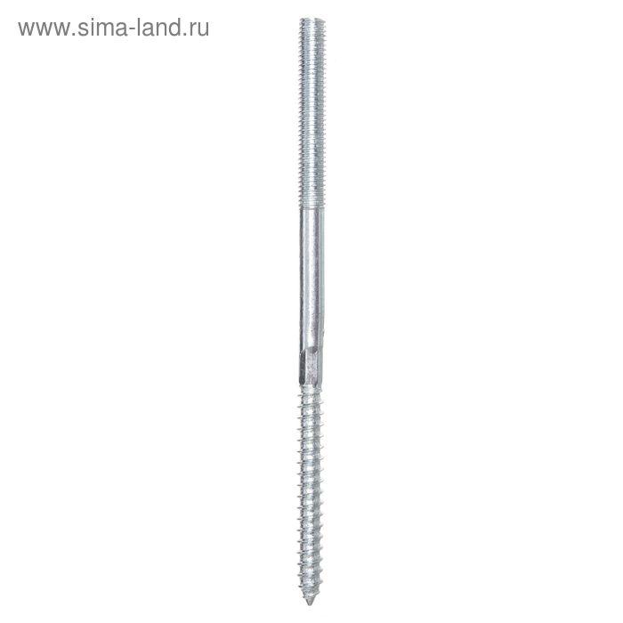 Шпилька 8х160 металлическая