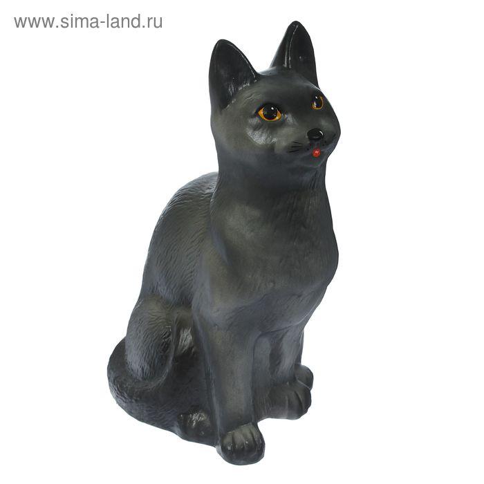 "Садовая фигура ""Кошка Мурка"""